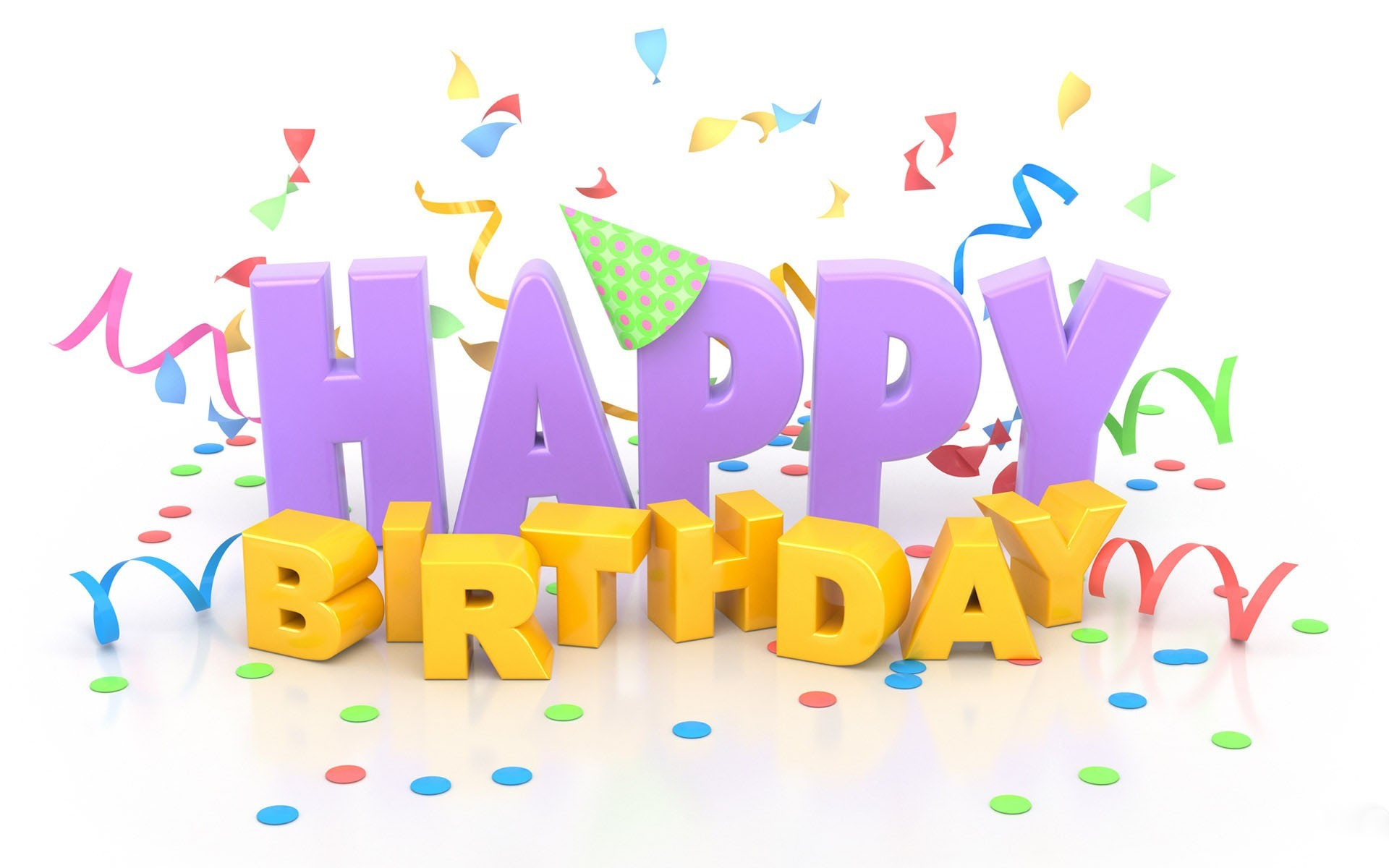 Best ideas about Happy Birthday Wishes Text . Save or Pin Happy birthday text word png images and photo format Now.