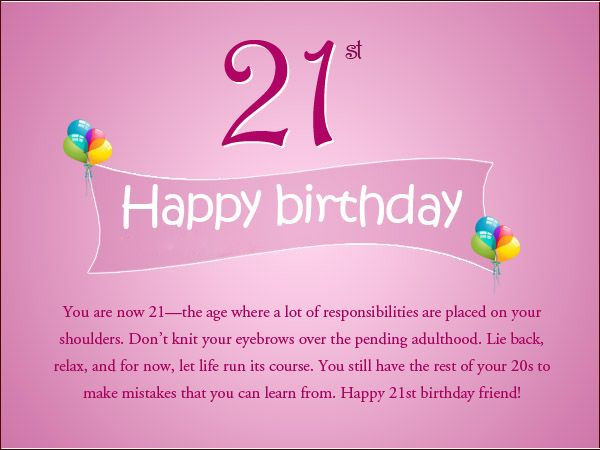 Best ideas about Happy Birthday Wishes Text . Save or Pin Inspirational Birthday Quotes and Wishes with Now.