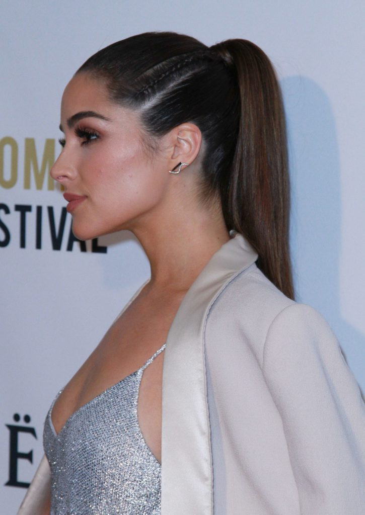 Best ideas about High Ponytail Braid Hairstyles . Save or Pin High Ponytail Hairstyles With Braid Now.