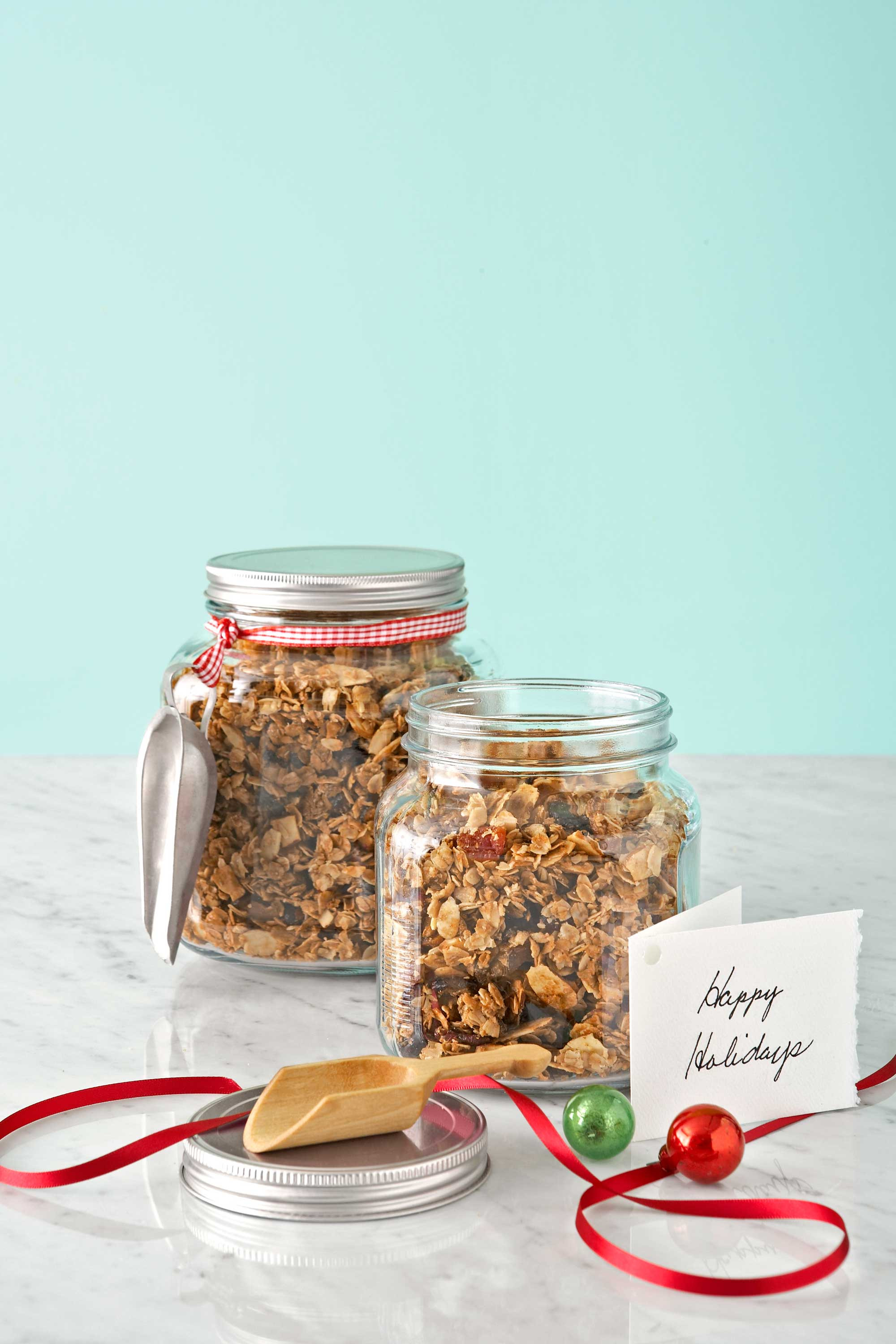 Best ideas about Holiday Food Gift Ideas . Save or Pin 36 Homemade Christmas Food Gifts Edible Holiday Gift Ideas Now.