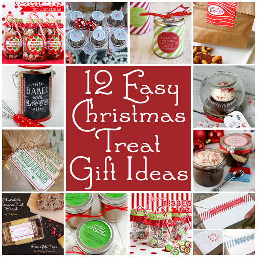 Best ideas about Holiday Food Gift Ideas . Save or Pin How to Create Impressive Christmas Gifts Now.