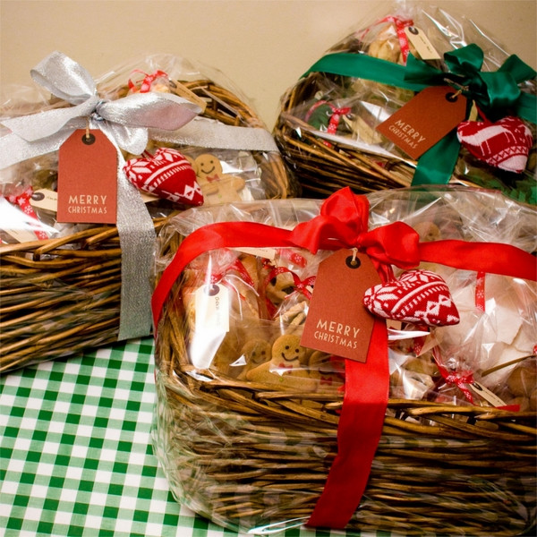 Best ideas about Holiday Food Gift Ideas . Save or Pin Christmas basket ideas – the perfect t for family and Now.