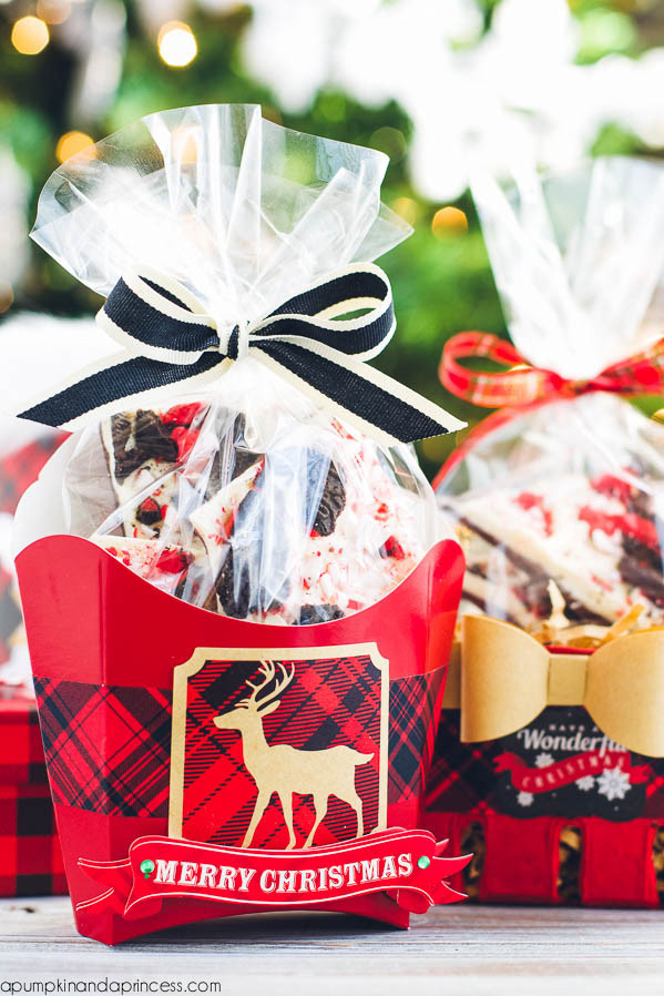 Best ideas about Holiday Food Gift Ideas . Save or Pin Best DIY Projects and Recipe Party The 36th AVENUE Now.
