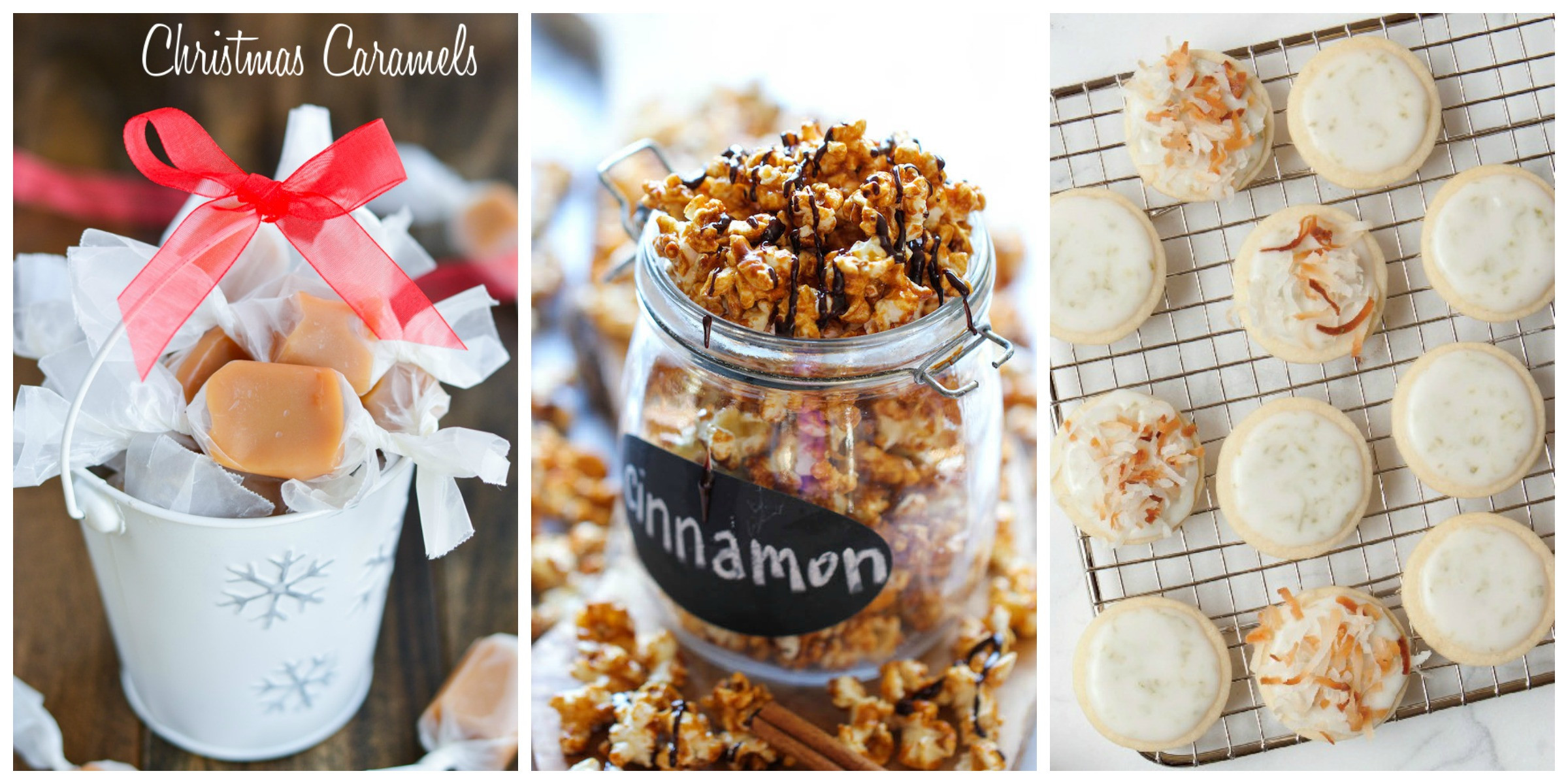 Best ideas about Holiday Food Gift Ideas . Save or Pin 35 Homemade Christmas Food Gifts Best Edible Holiday Now.