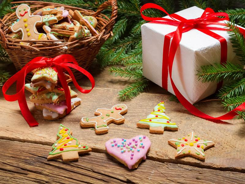 Best ideas about Holiday Food Gift Ideas . Save or Pin homemade holiday ts ts of food Now.