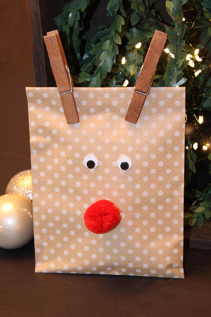 Best ideas about Holiday Gift Bag Ideas . Save or Pin Best 25 Christmas t bags ideas on Pinterest Now.