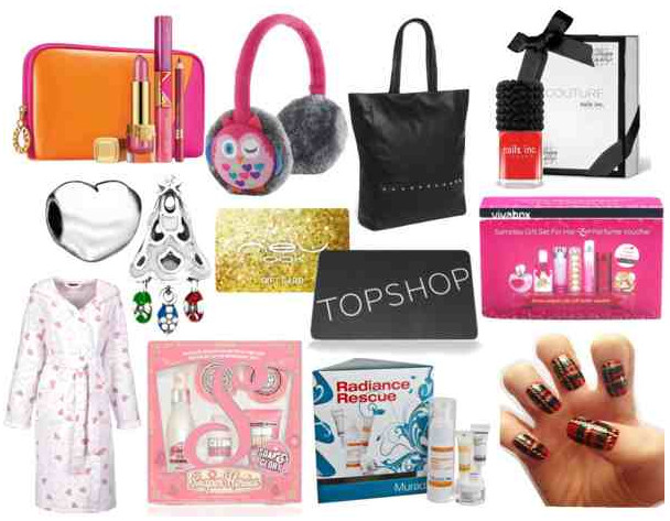 Best ideas about Holiday Gift Ideas For Girlfriend . Save or Pin Christmas Gift Ideas For Girlfriend 2014 Now.