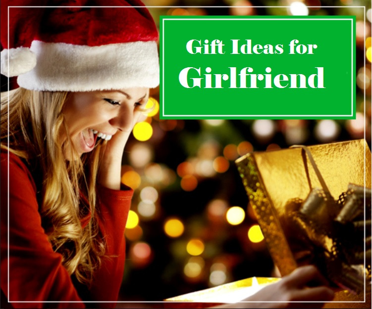 Best ideas about Holiday Gift Ideas For Girlfriend . Save or Pin Christmas Gift Ideas Cool Things Addict Now.