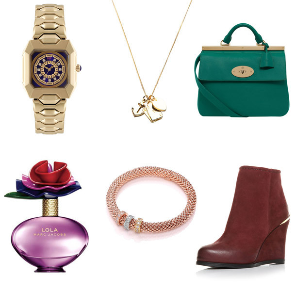Best ideas about Holiday Gift Ideas For Girlfriend . Save or Pin Christmas t ideas for girlfriend Now.