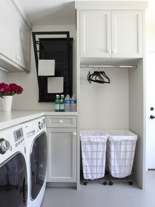 Best ideas about Houzz Laundry Room . Save or Pin Best Traditional Laundry Room Design Ideas & Remodel Now.