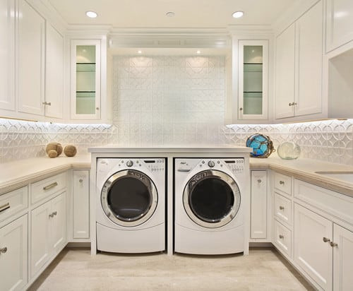 Best ideas about Houzz Laundry Room . Save or Pin Interior Design Ideas The Laundry Room is Getting a Now.