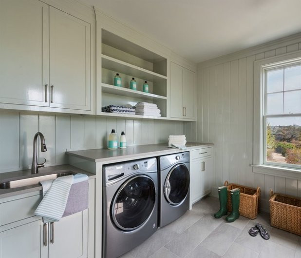 Best ideas about Houzz Laundry Room . Save or Pin Trending Now The Top 10 New Laundry Rooms on Houzz Now.