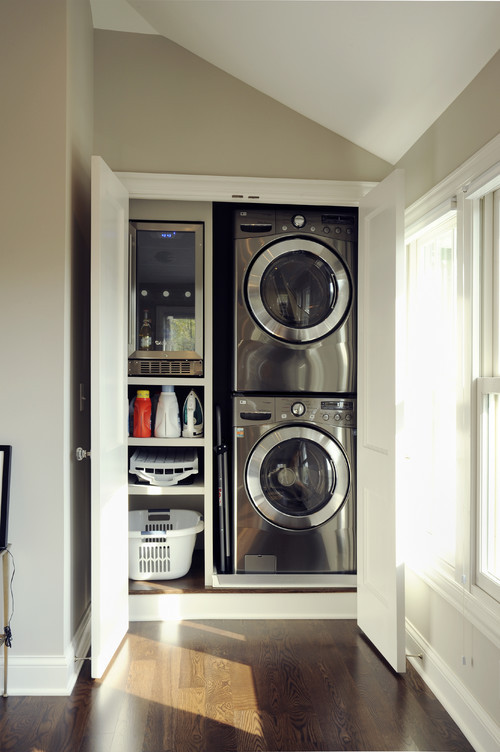 Best ideas about Houzz Laundry Room . Save or Pin Not Just A Laundry Room Part 1 Now.