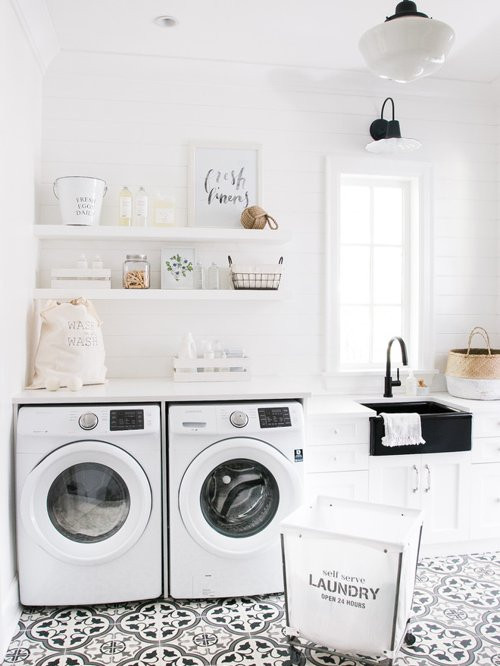Best ideas about Houzz Laundry Room . Save or Pin Houzz Now.