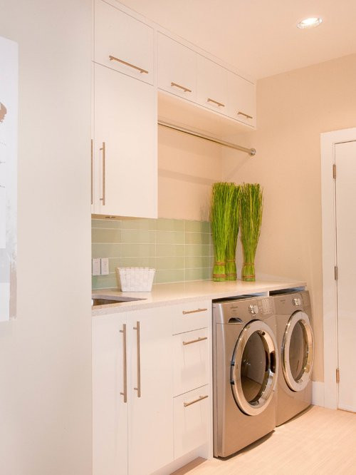 Best ideas about Houzz Laundry Room . Save or Pin Laundry Room Ideas Now.