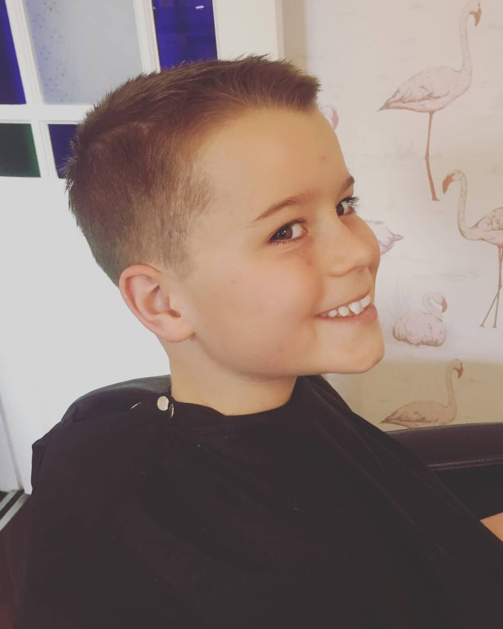 Best ideas about How To Cut Little Boys Hair . Save or Pin 28 Coolest Boys Haircuts for School in 2019 Now.
