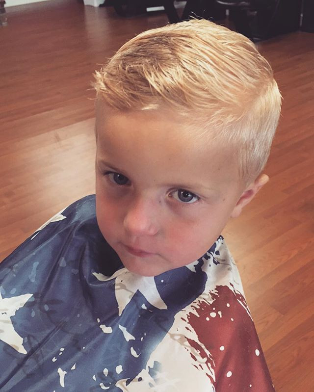Best ideas about How To Cut Little Boys Hair . Save or Pin 25 best ideas about Cute Little Boy Haircuts on Pinterest Now.