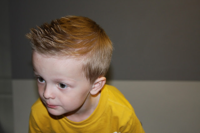 Best ideas about How To Cut Little Boys Hair . Save or Pin How to cut boys hair Shwin&Shwin Now.