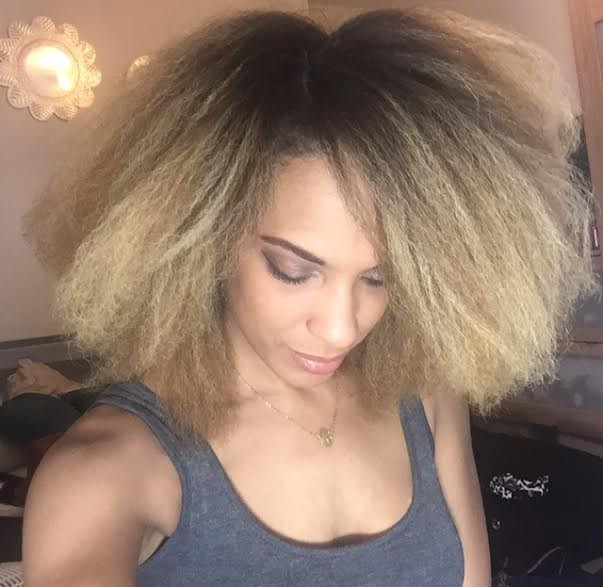Best ideas about How To Cut Natural Hair . Save or Pin Dusting The Cheat s Guide to Trimming Split Ends Without Now.