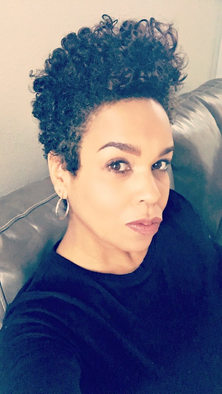 Best ideas about How To Cut Natural Hair . Save or Pin How To Have A Fantastic Tapered Hairstyles With Minimal Now.