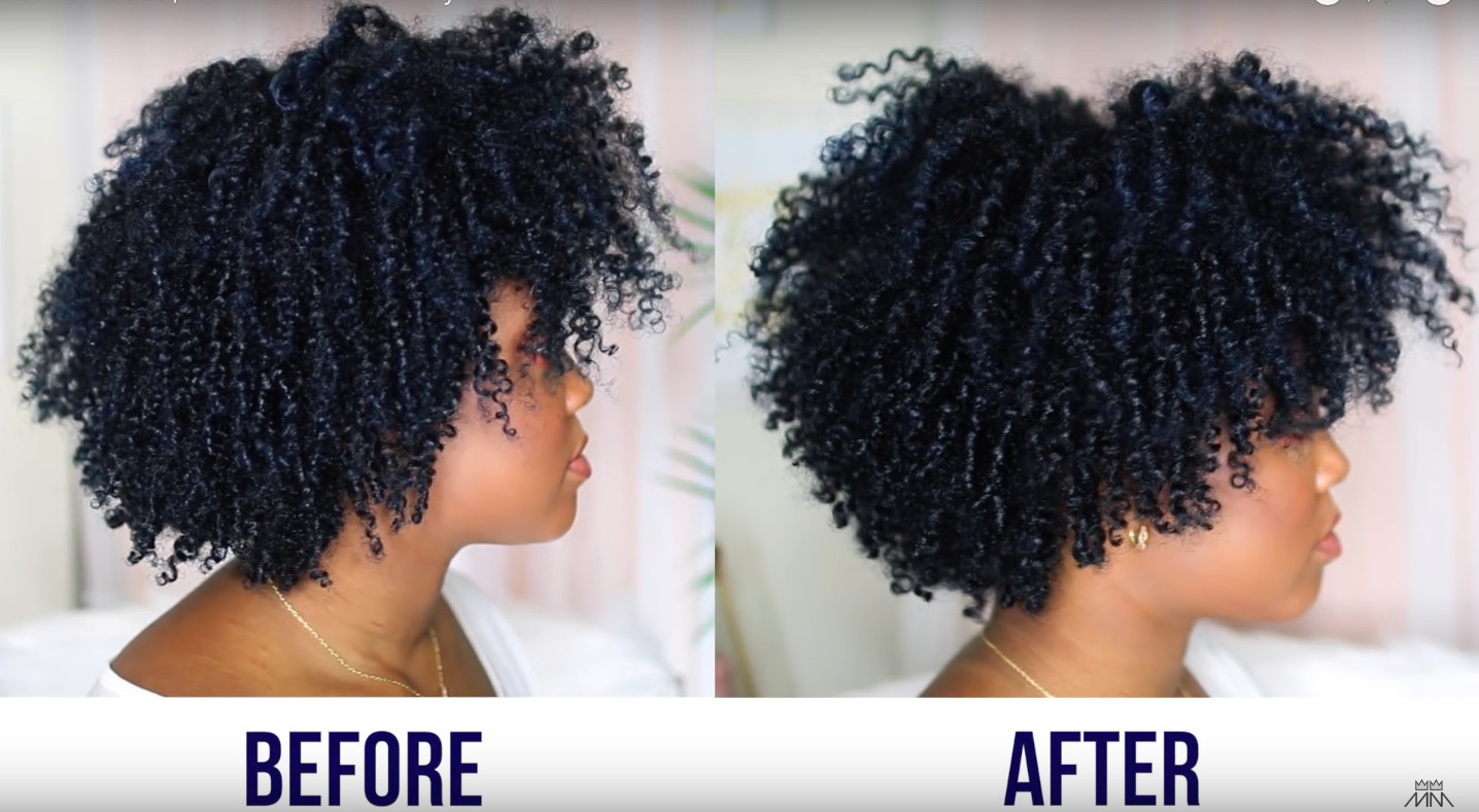 Best ideas about How To Cut Natural Hair . Save or Pin DIY DivaCut Now.