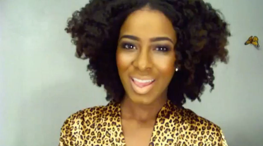 Best ideas about How To Cut Natural Hair . Save or Pin how to cut natural hair video Now.