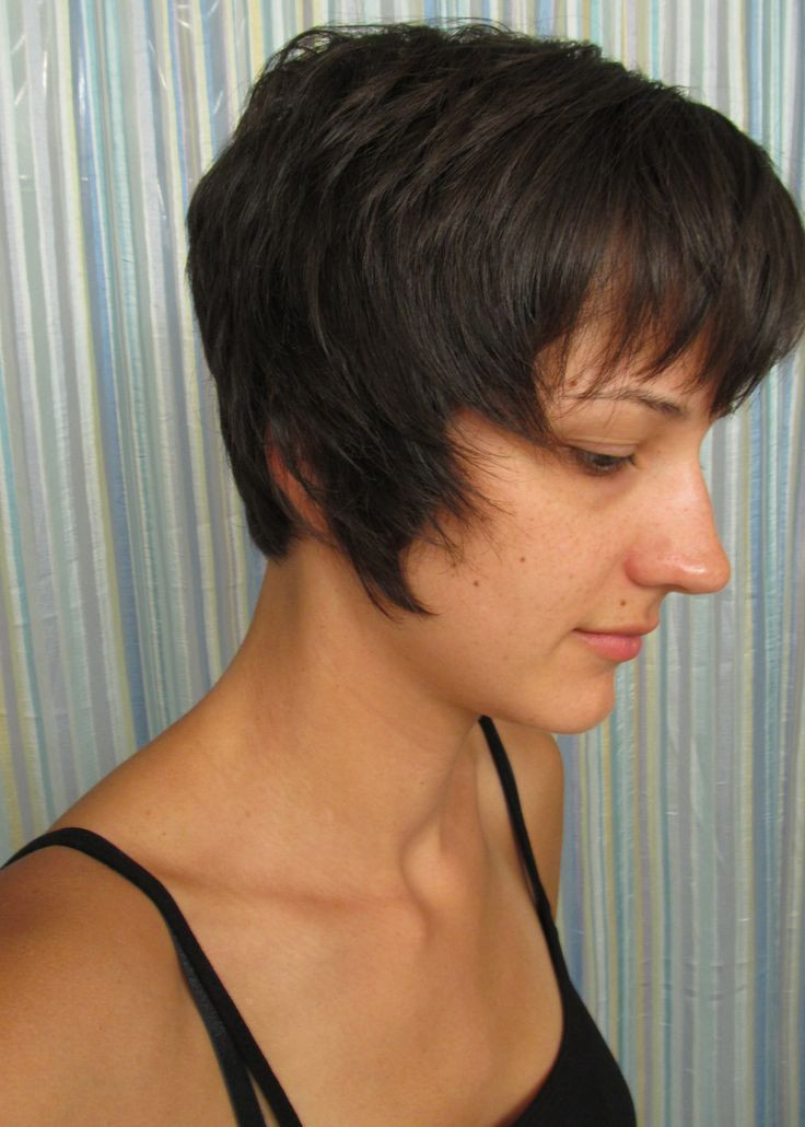 Best ideas about How To Cut Your Own Hair Short . Save or Pin 25 best ideas about Cut own hair on Pinterest Now.