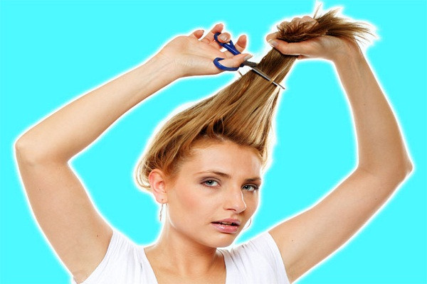 Best ideas about How To Cut Your Own Hair Short . Save or Pin Hair Cutting Tips – How to Cut Your Own Hair Now.