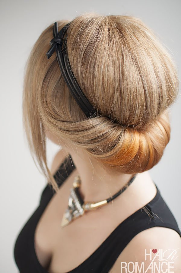 Best ideas about How To Do Hairstyles . Save or Pin 40 Cute And Romantic Hairstyles For Valentine s Day Now.