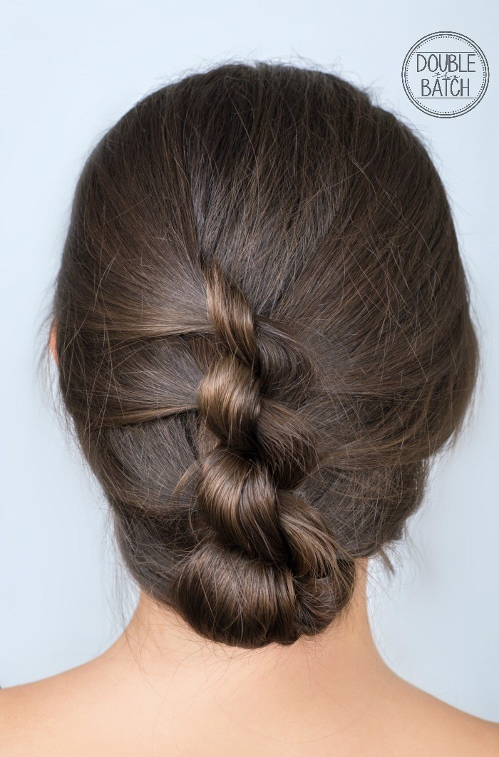 Best ideas about How To Do Hairstyles . Save or Pin Simple Hairstyles for School The Twister Uplifting Mayhem Now.