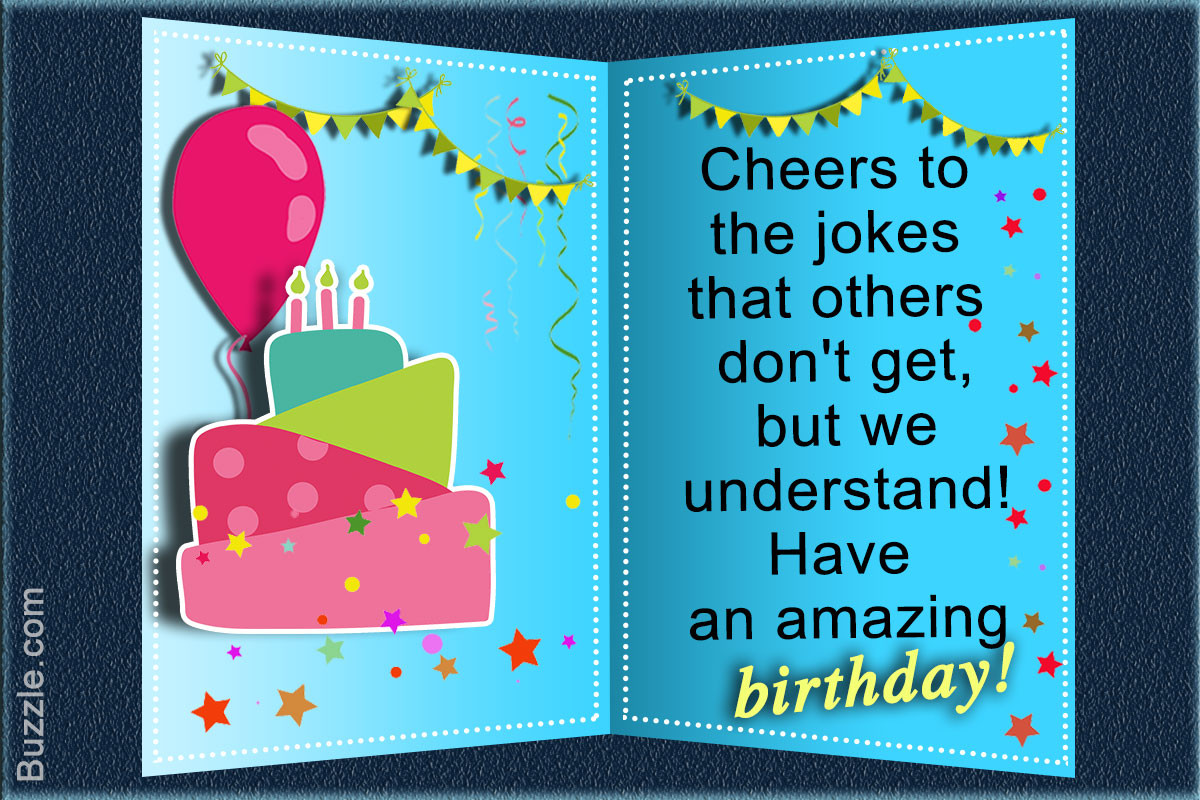 Best ideas about How To Write A Birthday Card . Save or Pin Profound Things to Write in a Birthday Card for a Best Friend Now.