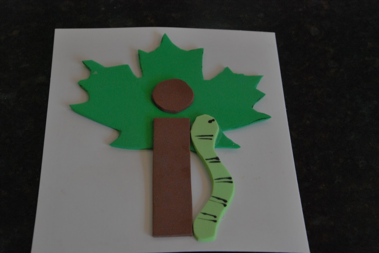 Best ideas about I Crafts For Preschoolers . Save or Pin Letter I or i crafts Preschool and Kindergarten Now.