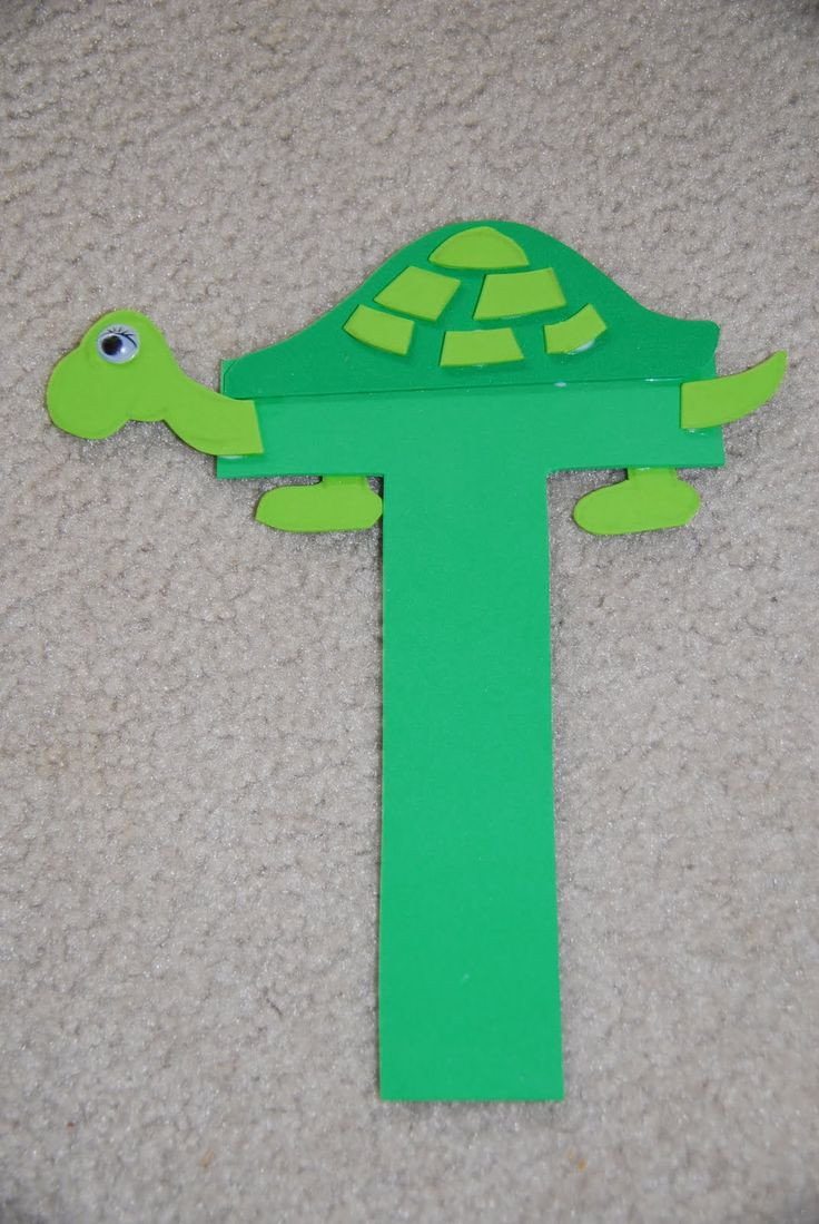 Best ideas about I Crafts For Preschoolers . Save or Pin Letter T Crafts Preschool and Kindergarten Now.