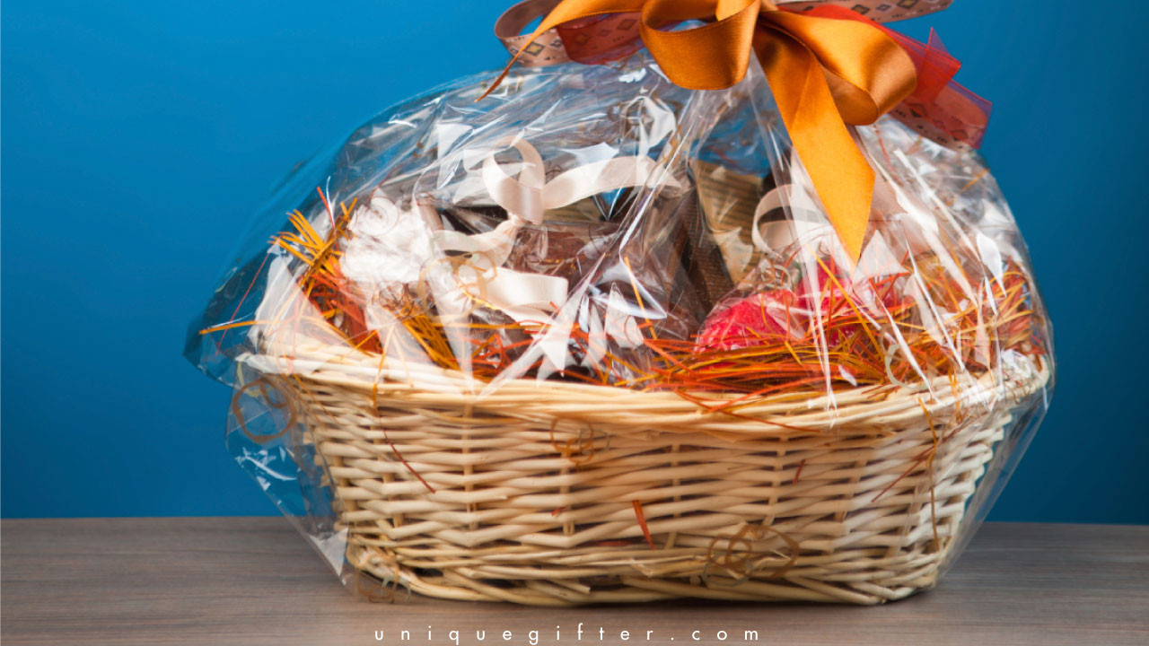 Best ideas about Ideas For Gift Baskets . Save or Pin Gift Basket Ideas For Those with a Sweet Tooth Unique Now.