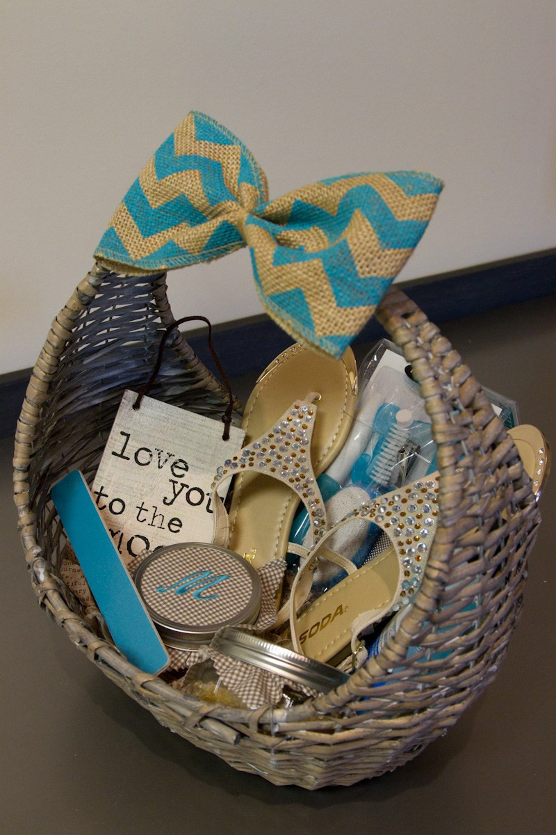 Best ideas about Ideas For Gift Baskets . Save or Pin DIY Homemade Foot Scrub Recipe Now.