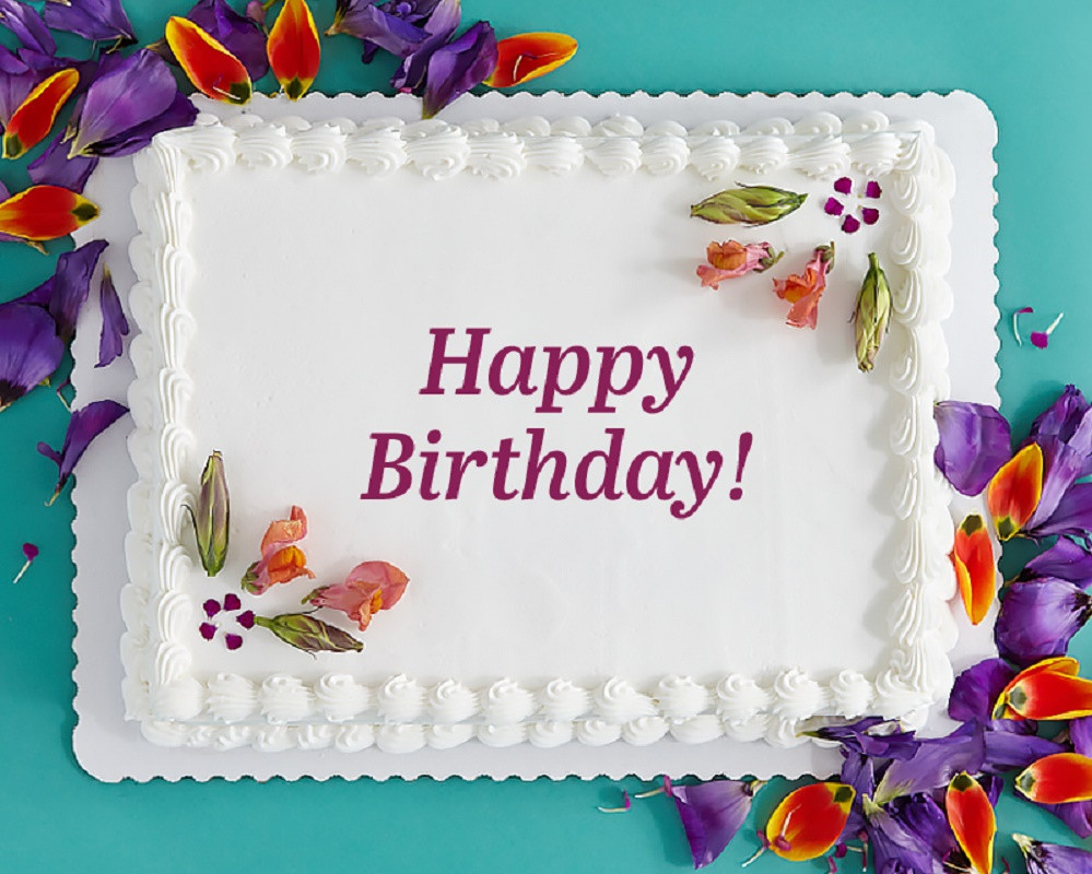 Best ideas about Images Of Birthday Wishes . Save or Pin Happy Birthday Happy Birthday Wishes Now.