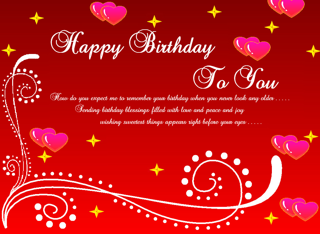 Best ideas about Images Of Birthday Wishes . Save or Pin HD Exclusive Happy Birthday Wishes Now.