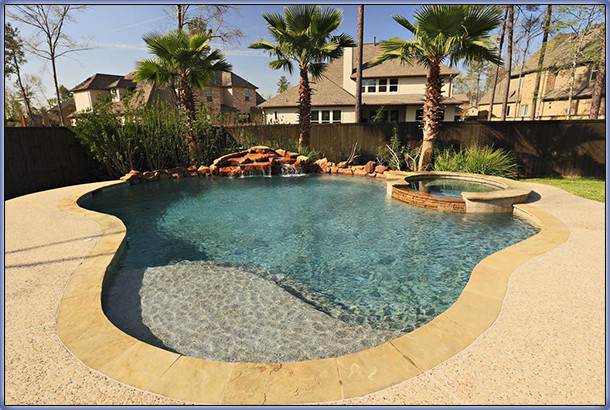 Best ideas about Inground Pool Ideas . Save or Pin Swimming Pool Rehab Remodeling & Renovation Ideas Now.