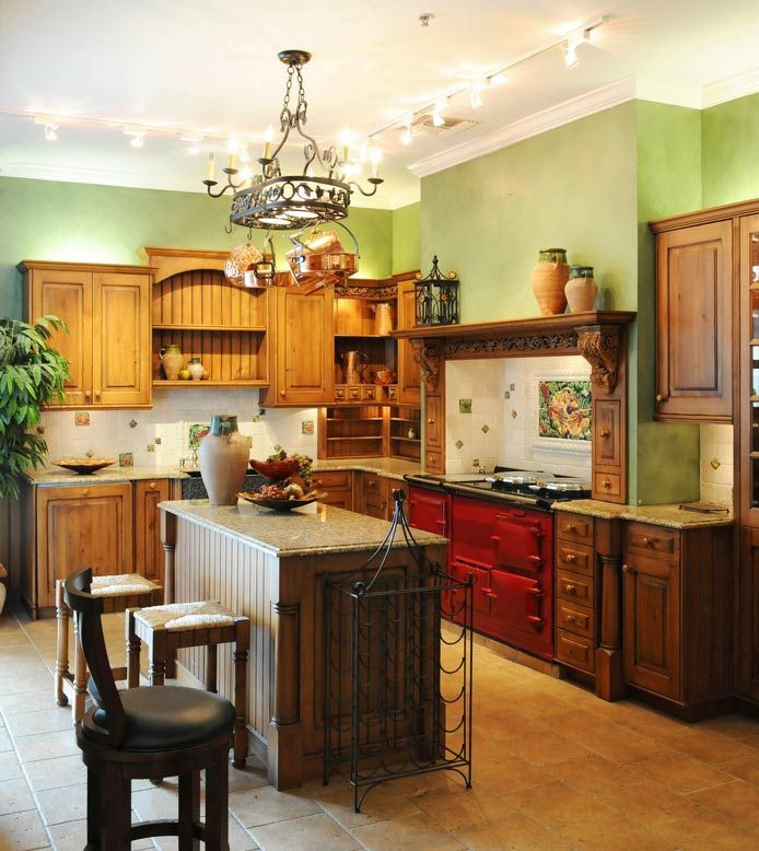 Best ideas about Italian Kitchen Decor . Save or Pin 21 Marvelous Italian Kitchen Decor Ideas Now.