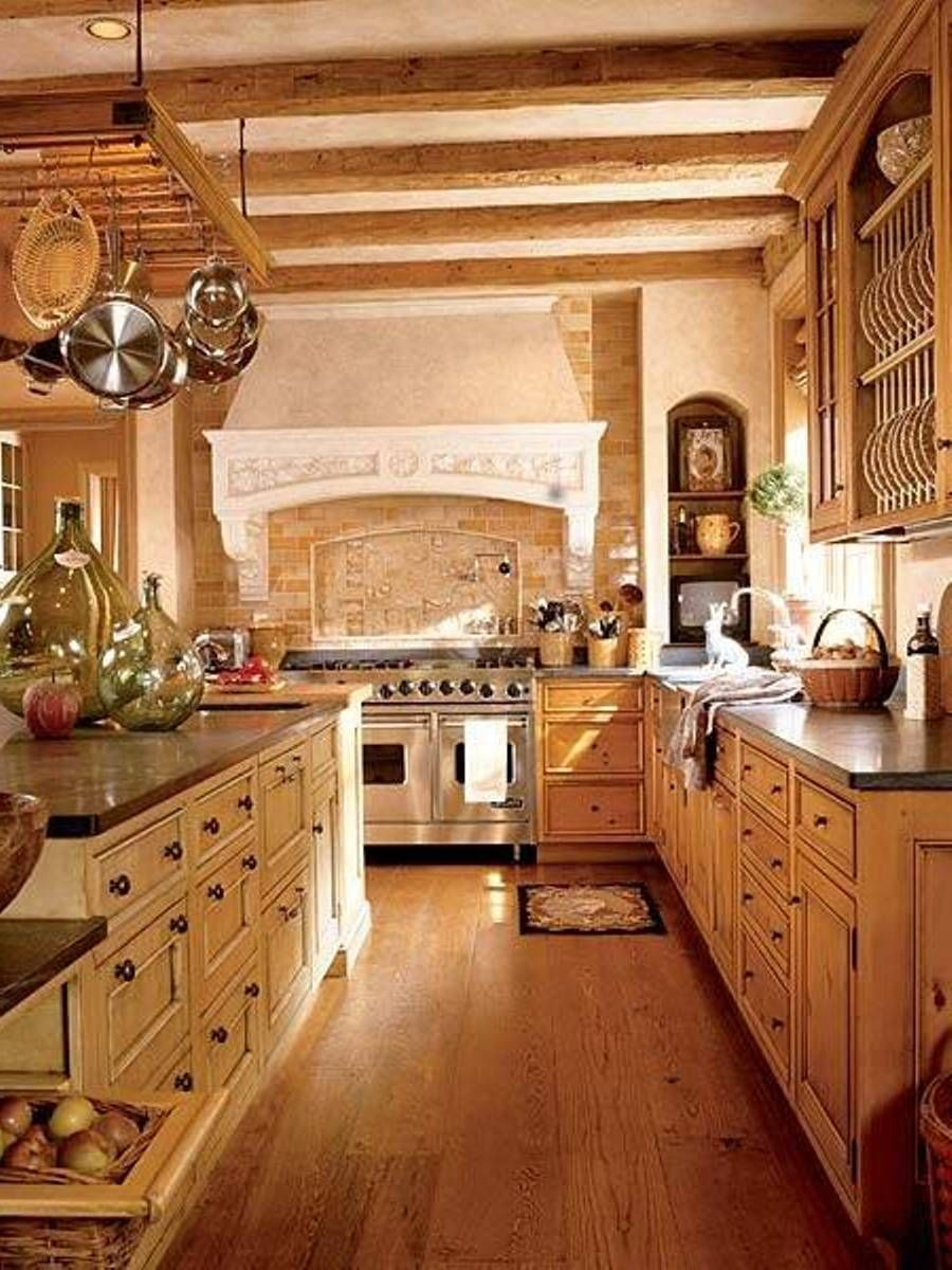 Best ideas about Italian Kitchen Decor . Save or Pin italian kitchen decorating ideas Now.