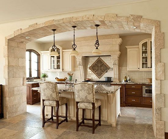Best ideas about Italian Kitchen Decor . Save or Pin Top 5 Great Italian Kitchen Design Ideas Now.