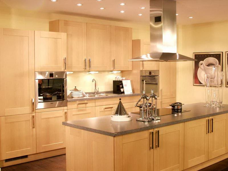 Best ideas about Italian Kitchen Decor . Save or Pin Luxurious Wood Italian Kitchen Design Now.