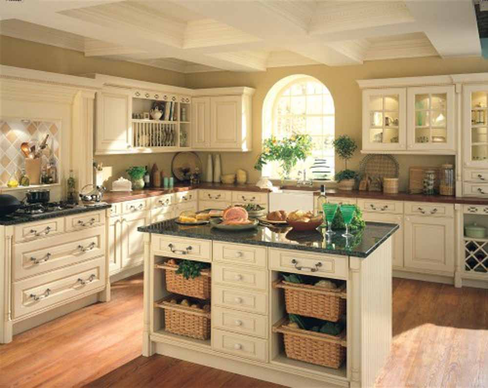 Best ideas about Italian Kitchen Decor . Save or Pin of Kitchen Design Ideas Remodel and Decor Now.