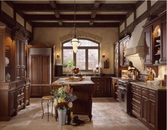 Best ideas about Italian Kitchen Decor . Save or Pin 18 Amazing Tuscan Kitchen Ideas Now.
