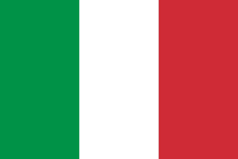 Best ideas about Italy Flag Coloring Pages For Kids . Save or Pin Regal National Flag Coloring Now.