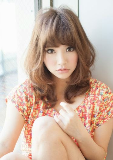Best ideas about Japanese Hairstyles Female . Save or Pin Hairstyles for Women Hairstyles for Long Hair Long Now.