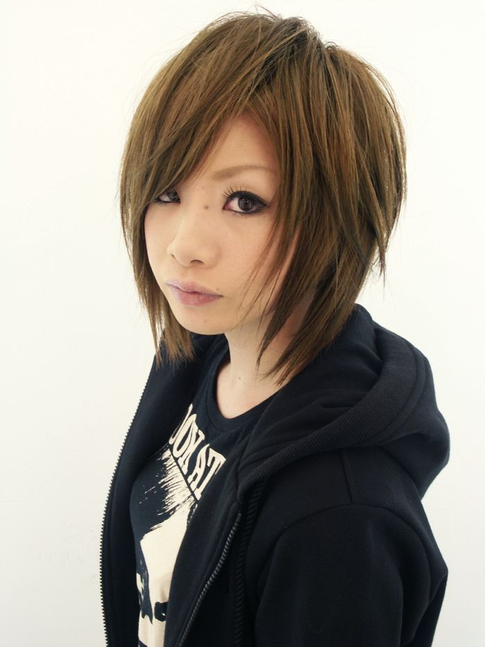 Best ideas about Japanese Hairstyles Female . Save or Pin 104 best images about Women's Hairstyles Trend on Now.