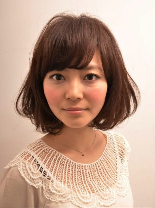 Best ideas about Japanese Hairstyles Female . Save or Pin Popular Short Japanese Hairstyle For Women Now.