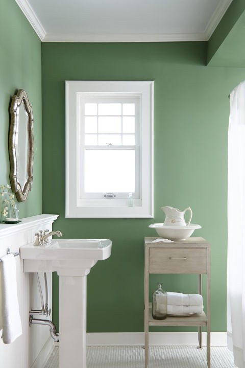 Best ideas about Joanna Gaines Favorite Paint Colors . Save or Pin Pilihan Warna Cat Favorit Desainer Interior Joanna Now.