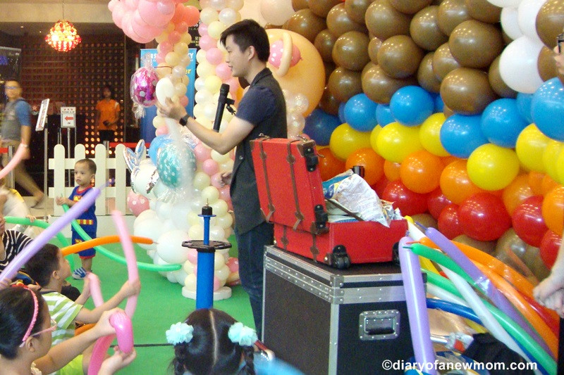 Best ideas about Kids Birthday Party Entertainment . Save or Pin Best Birthday Party Entertainment Ideas for Kids Diary Now.